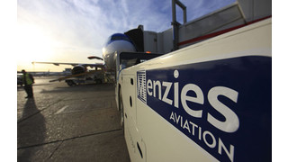 Menzies Shuts Down Cargo Handling At ORD