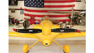 Sensenich Announces New RV Propeller
