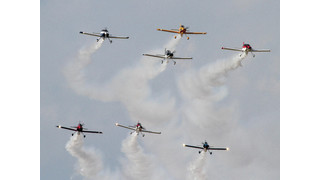 Team AeroDynamix Returning to EAA AirVenture Oshkosh in 2013