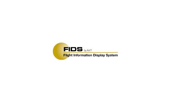 Flight Information Display System (FIDS)