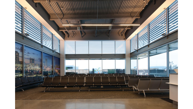 Long Beach Ca Municipal Airport