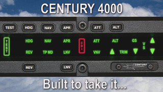 Century Flight Systems C4000