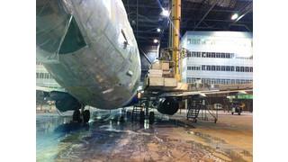 AkzoNobel Aerospace Coatings Presents Mixed Fleet Single Paint Solution at MRO Dubai
