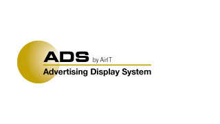 Advertising Display System (ADS)