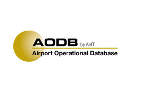 Airport Operational Database (AODB)