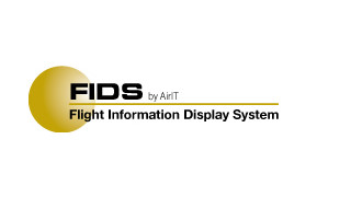 Flight Information Display System (FIDS)
