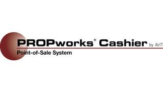 PROPworks™ Cashier