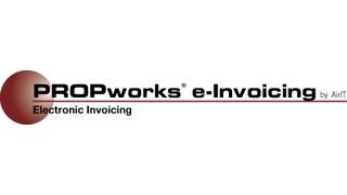 PROPworks™ e-Invoicing