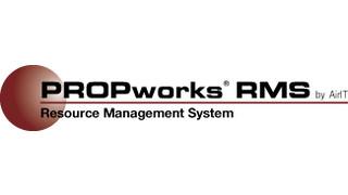 PROPworks™ RMS (Resource Management System)
