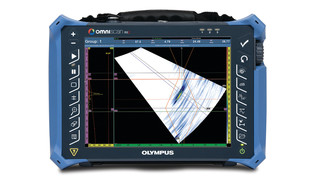 """OLYMPUS Is Hosting a Free Webinar Series """"Introduction to Phased Array Inspection Using the OmniScan MX2"""""""