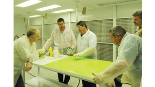 Sherwin-Williams Aerospace Coatings Announce New 2013 Training Program