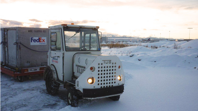 Five Maintenance Tips To Keep GSE Running In Winter