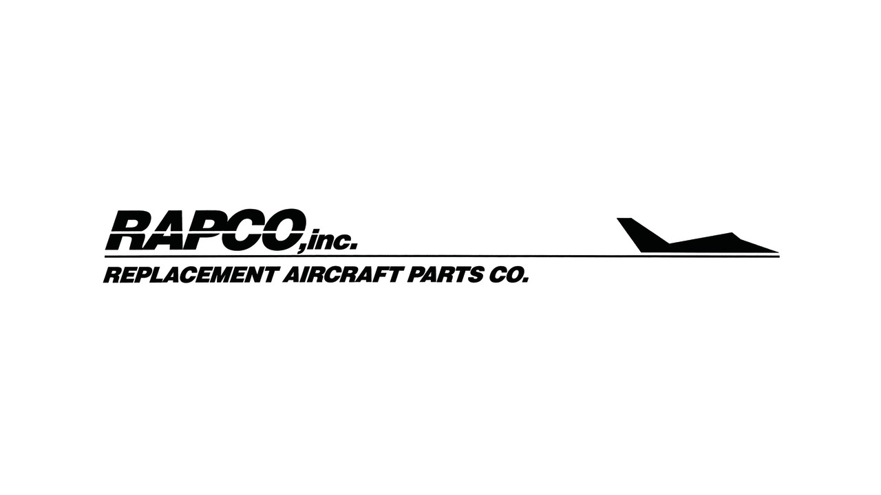rapco inc  company and product info from aviationpros com