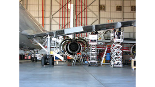 MROs Developing the Air Carrier Interface