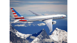Dean Baldwin Wins American Airlines Contract
