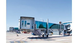 ADELTE to Supply Two State-Of-the-Art Boarding Bridges to Bordeaux-Merignac Airport