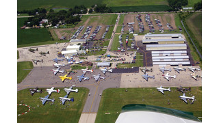 The Gathering of Warbirds and Legends