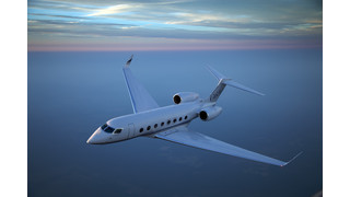 Gulfstream G650 Sets Four City-Pair Records in Five Days