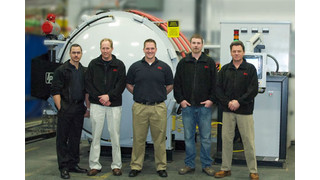 Ipsen to Add Six New Field Service Engineers