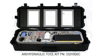 Hydraulic, Air Tool Kit