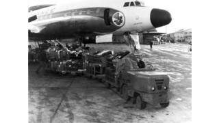 The History Of Ground Support Equipment