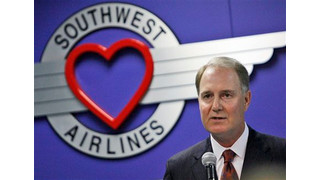 Southwest Airlines CEO Talks About Fares, Fees And New Routes
