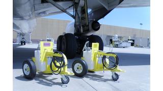 Towable Fluid Carts