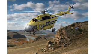 Russian Helicopters to Showcase New Models at Aero India 2013 in Bangalore