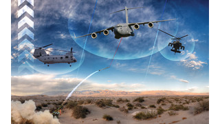Boeing and Elbit Systems to Collaborate on Aircraft Defense Solutions