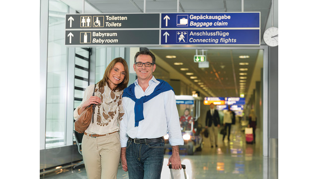 Movie Time at Frankfurt Airport: New Videos for Passengers