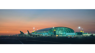 World's First A380 Facility Fully Open for Business