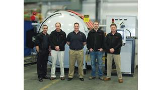 Ipsen to Add Six New Field Service Engineers