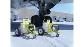 Towable Fluid Carts
