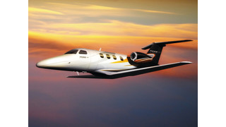 Stevens to Service Embraer Phenom 100 and 300 out of Newly Expanded Broomfield, Colo. (BJC), Facility