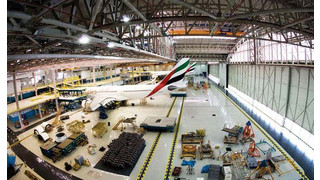 Cavotec To Supply Gear For Emirates Hangars