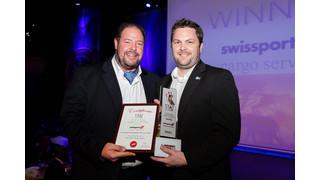 Swissport Voted 'International Cargo Handler Of The Year – Africa'