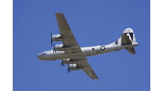 EAA AirVenture Oshkosh Welcomes CAF B-29 and B-24