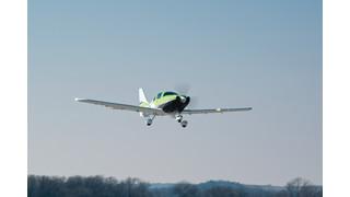 Cessna TTx First Production Flight a Success