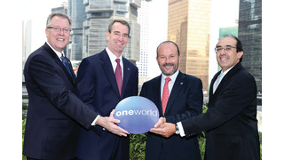 LATAM Airlines Group Chooses oneworld as its Global Alliance