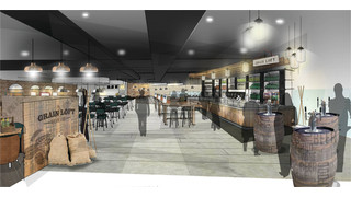 SSP to Open New Bar at Manchester Airport