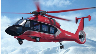 Russian Helicopters to showcase latest Russian developments at Heli Expo 2013