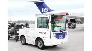 Swissport To Take Over SAS Ground Handling Unit