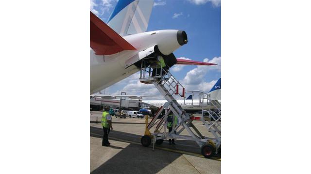 Variable Height Engineers' Steps
