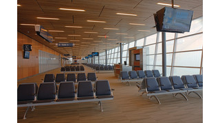 Duluth Terminal Takes Off