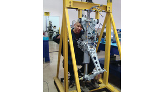Regional Jet Landing Gear Systems