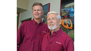 Heli-Mart President Steps Down Officially After 40 Years at Helm