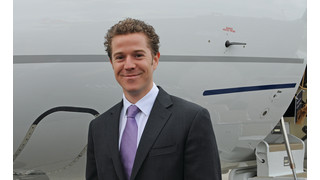 Gama appoints Oliver Hewson as Commercial Manager for the MENA region