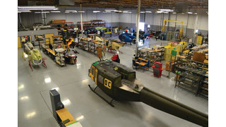 Phoenix Heliparts Awarded Sub-Contract by SES, LLC, for US State Department's UH-1H Modernization Program