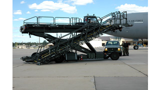 Air Force Awards JBT AeroTech $7 Million Contract To Support Halvorsen 25K Loaders
