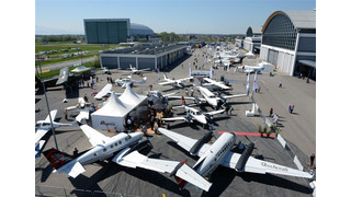AERO Friedrichshafen: A Strong International Showing for General Aviation